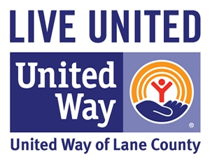 United Way of Lane County link to website