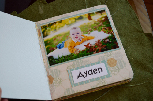 my family book diy family board books for babies and toddlers