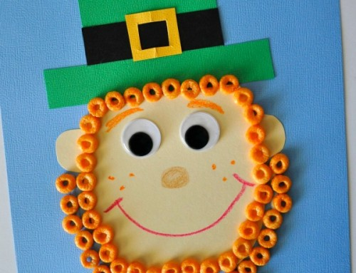 17 St. Patrick's Day Activities and Treats