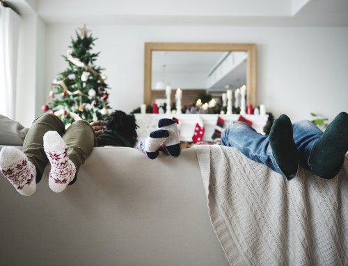Managing Parenting Stress Over the Holidays