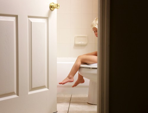 Is Nighttime Potty Training Possible?