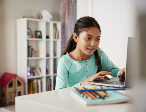 LaneKids Guest Blog: Distance Learning Tips